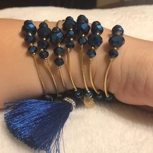 Accessories - Beautiful handcrafted bracelets